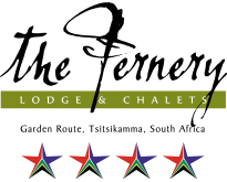 The Fernery Logo